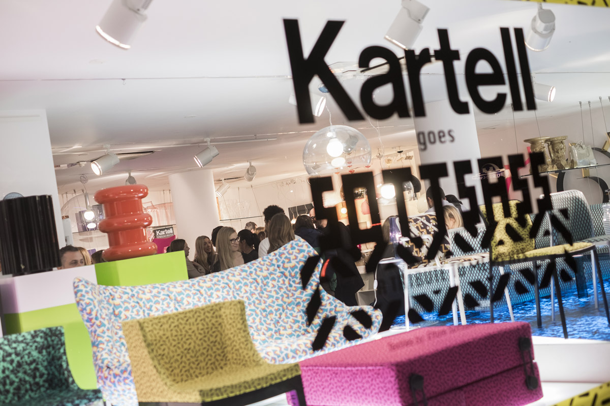 Outlet Kartell. Sedia Masters Colore Grigio Kartell In Outlet Prezzo ...